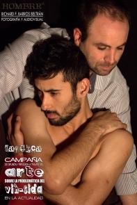Campaña de Difusión y Reflexión sobre VIH-Sida organizada por Jaqueca Teatro www.jaquecateatro.com Fotografías de Richard F. Barros Beltrán
